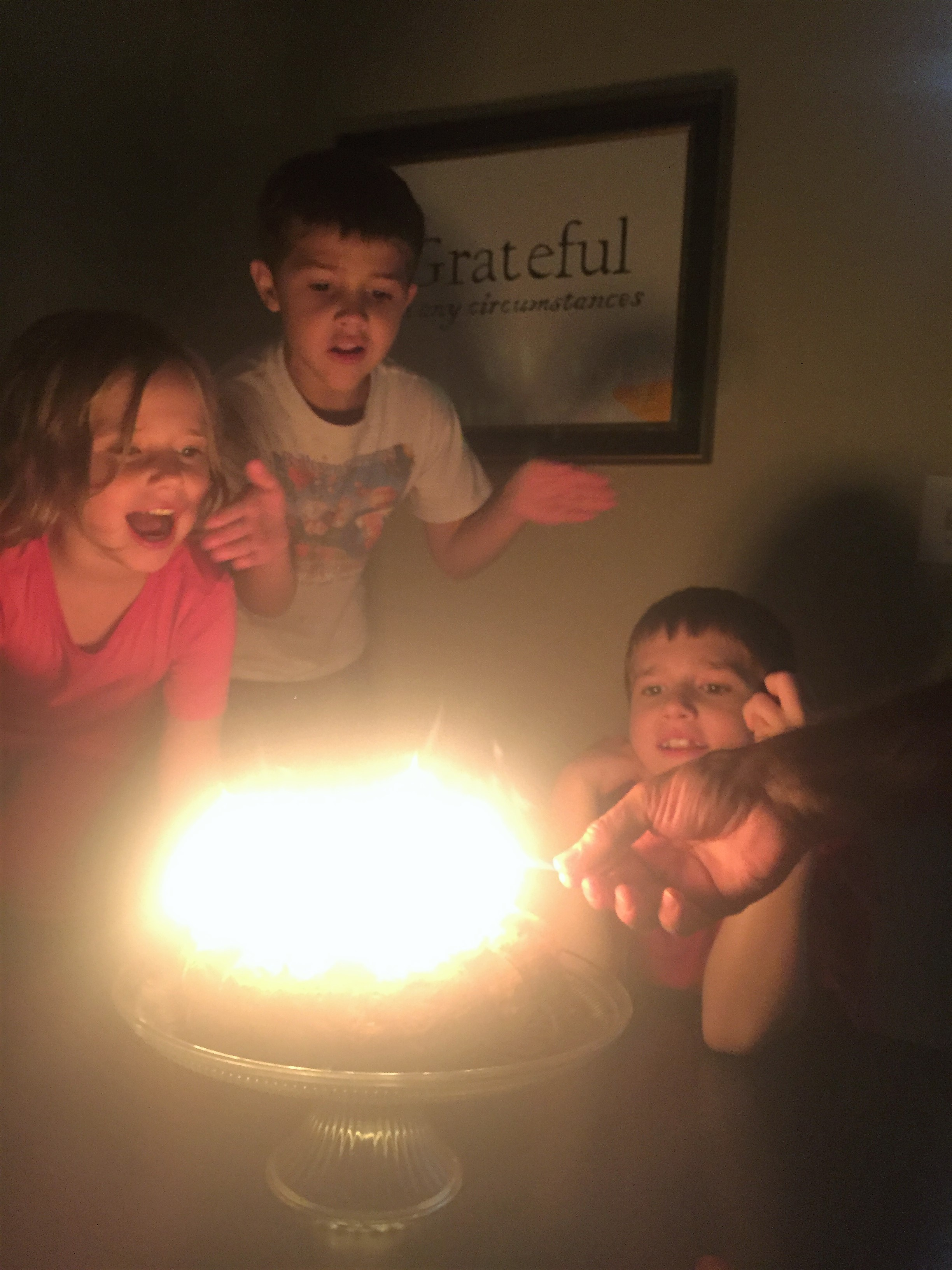 These 5 Simple, Fun birthday traditions are great for all ages and make the day extra special.