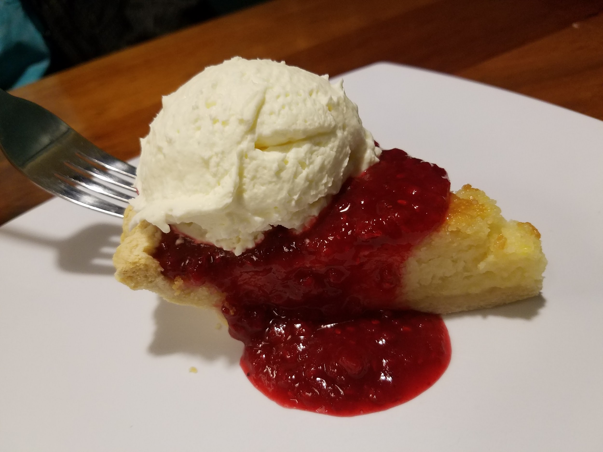 Maglebys Buttermilk Pie