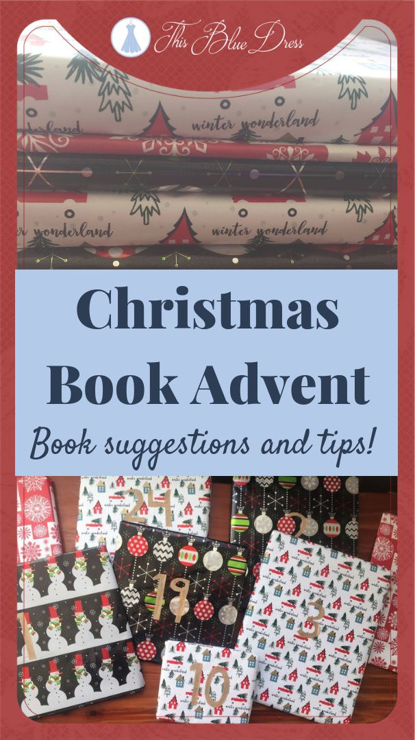 Christmas Book Advent Traditions