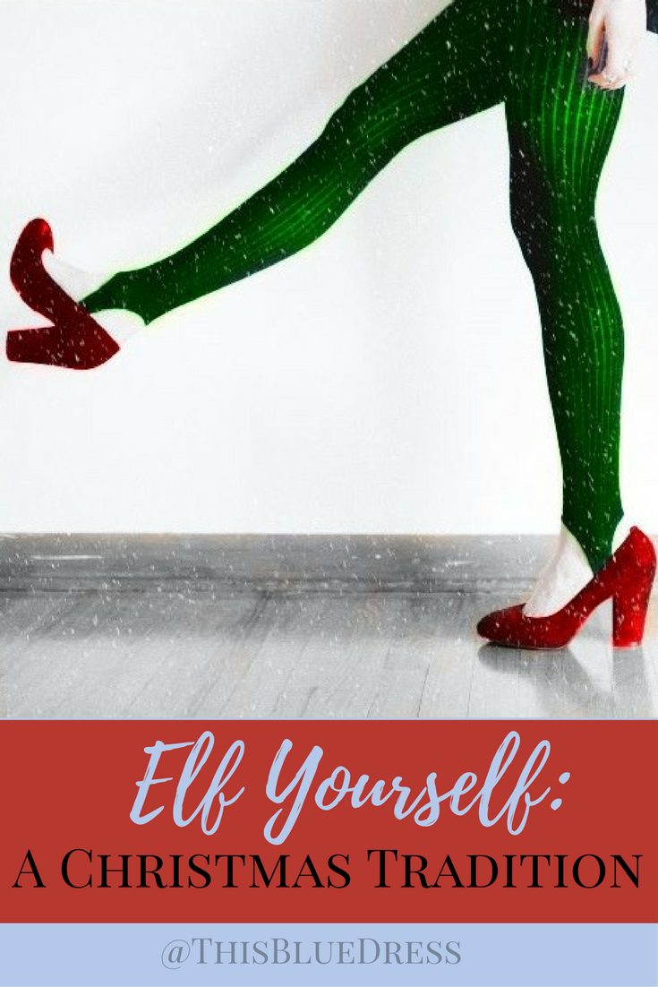 Elf Yourself_ A Christmas Tradition