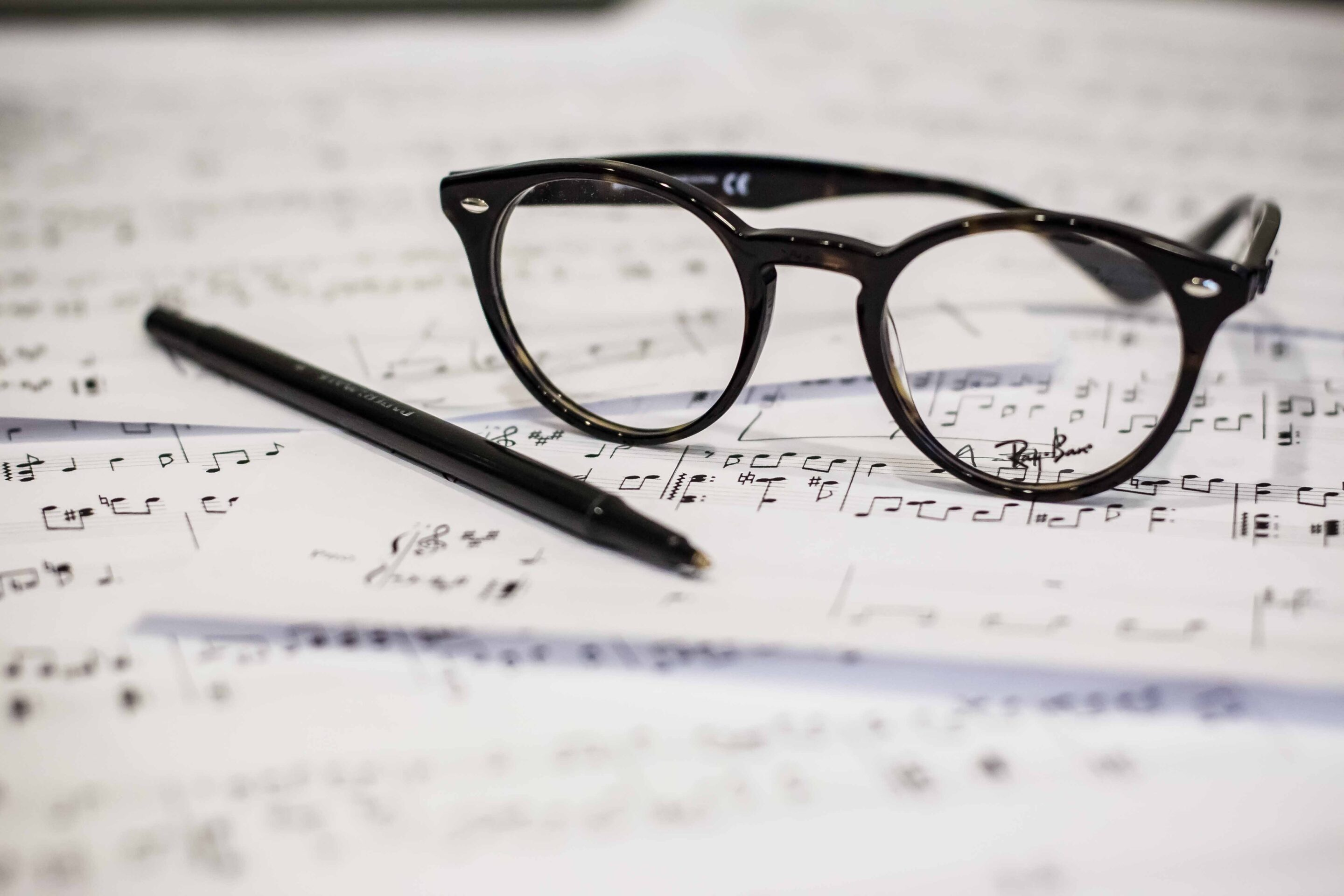 Planning a Song of the Week program can be simple