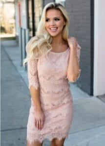 Modern Vintage Boutique modest dresses