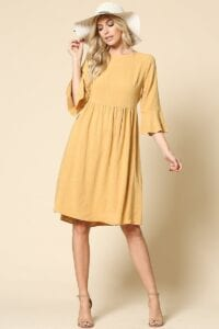 Jen Clothing modest dresses