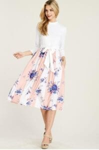 Lou Lou Girls Modest Dresses