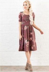 Mikarose Modest Dresses