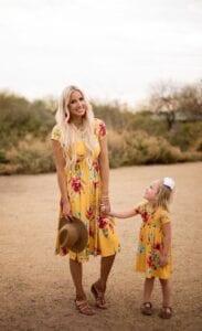 Ryleigh Rue Modest Dresses