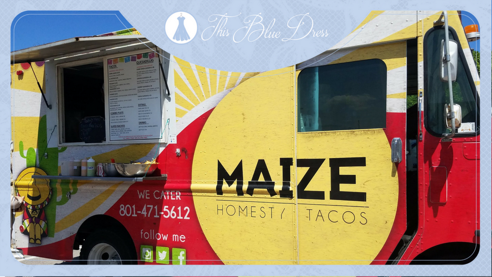Maize Food Truck: A Review