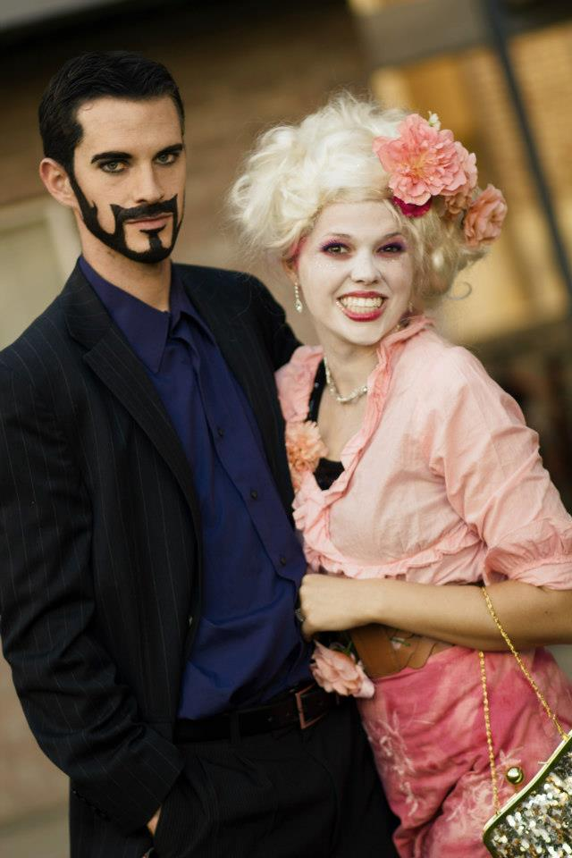 Amazing Halloween costume ideas for couples